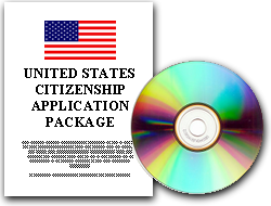 Citizenship application kit